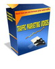 *new* Traffic Marketing Videos w/Master Resell Rights