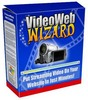 Thumbnail *new* Video Web Wizard with MRR (Value : $97)