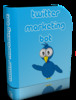 Twitter Marketing Bot with PLR *must buy*