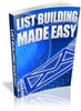 Thumbnail *must have*List-Building Made Easy with PLR