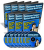 Thumbnail *new* Customer Support System with PLR
