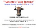 Thumbnail *new* Automate Your Blog Income with Resale Right