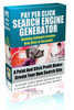 Thumbnail *new* PPC Generator Software with MRR