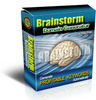 Thumbnail *new* Brainstorm Domain Generator Software with PLR