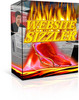 Thumbnail *new* Website Sizzler Software with PLR