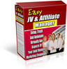 Thumbnail *new* Easy JV and Affiliate Manager Software MRR
