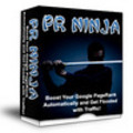 Thumbnail *new* Page Ranking Ninja Software with MRR