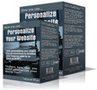 Thumbnail *new* Personalize Your Website Software with MRR