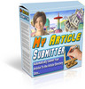 Thumbnail *new* My Articles Submitter Software MRR
