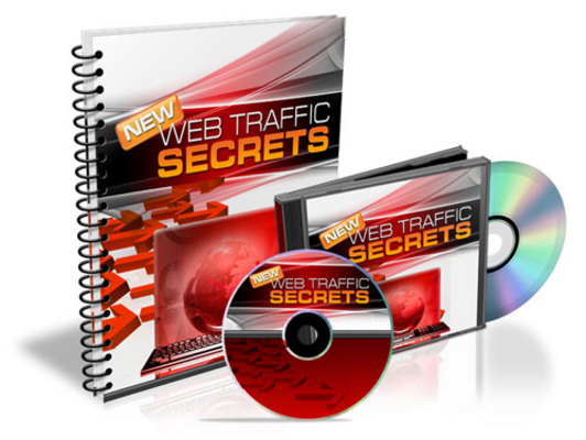 Product picture *Great deal* Web Traffic Secrets Video Courses with MRR