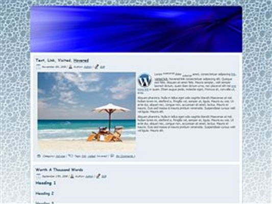 Product picture 57 HTML Templates & 5 WP Themes with PLR