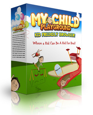 Product picture *must have*My Child Playground  With MRR