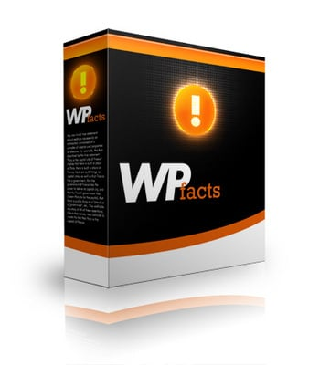 Product picture *must have*WP Facts Plugin with PLR
