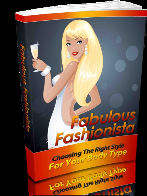 Product picture Fabulous Fashionista with MRR