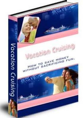 Product picture *new* Vacation Business In A Box with PLR